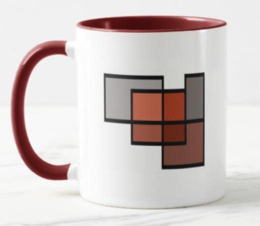 clockwise mug