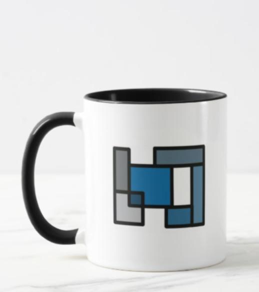 puzzle mug
